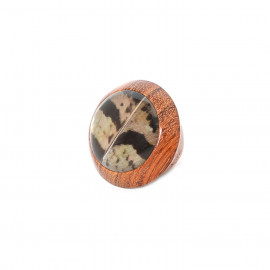 Ring Amherst - Nature Bijoux