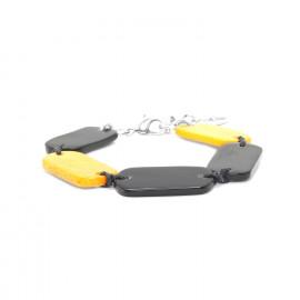 Bracelet Black mango - Nature Bijoux