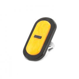 Ring Black mango - Nature Bijoux
