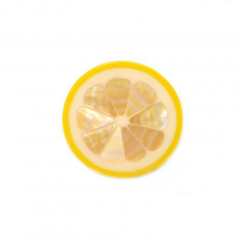 Broche Citrus