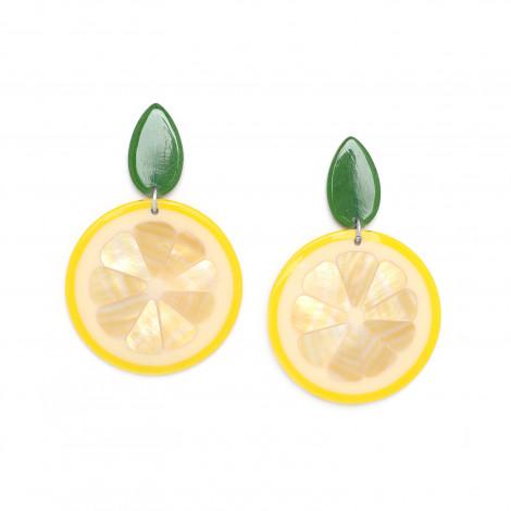 Boucles Citrus