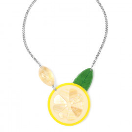 Collier Citrus - Nature Bijoux