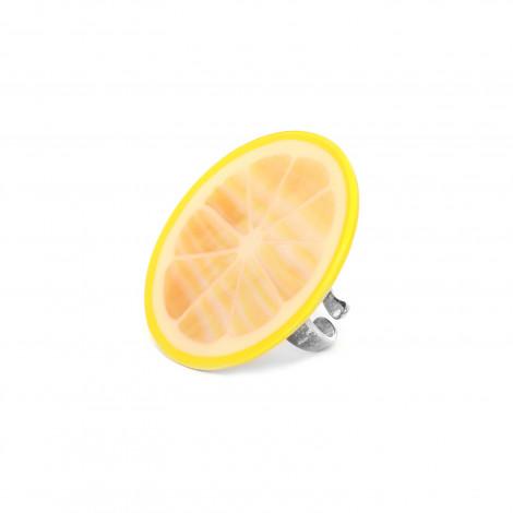 Bague Citrus