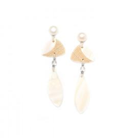 Earrings El nido - Nature Bijoux
