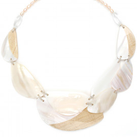 Collier El nido - Nature Bijoux