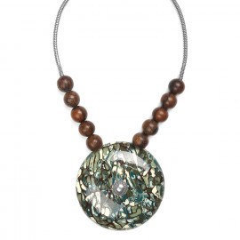 Collier Greenway - Nature Bijoux