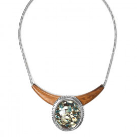 Necklace Greenway - Nature Bijoux