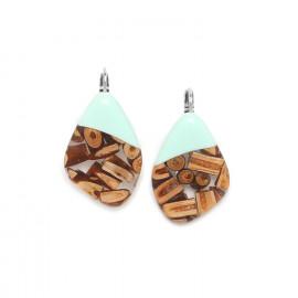 Earrings Hocus pocus - Nature Bijoux