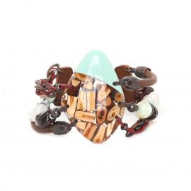 Bracelet Hocus pocus - Nature Bijoux