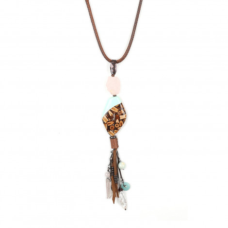 Necklace Hocus pocus