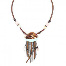 Necklace Hocus pocus - Nature Bijoux
