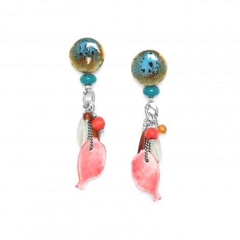Earrings Kiribati