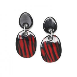 Earrings Magma - Nature Bijoux