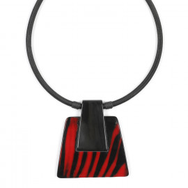 Necklace Magma - Nature Bijoux