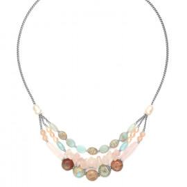 Necklace Manyara - Nature Bijoux