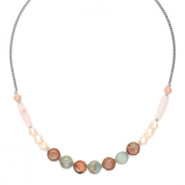Necklace Manyara - Nature Bijoux