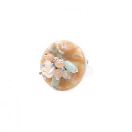 Ring Manyara - Nature Bijoux