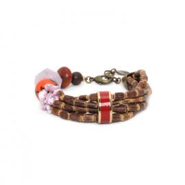 Bracelet Melting pot - Nature Bijoux