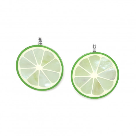 Earrings Mojito