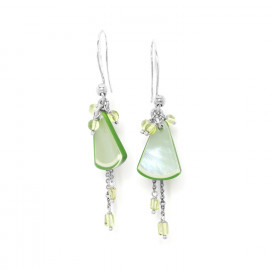 Earrings Mojito - Nature Bijoux