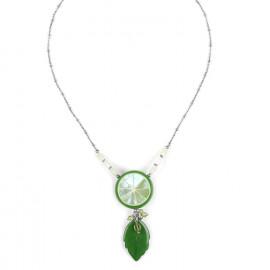 Necklace Mojito - Nature Bijoux