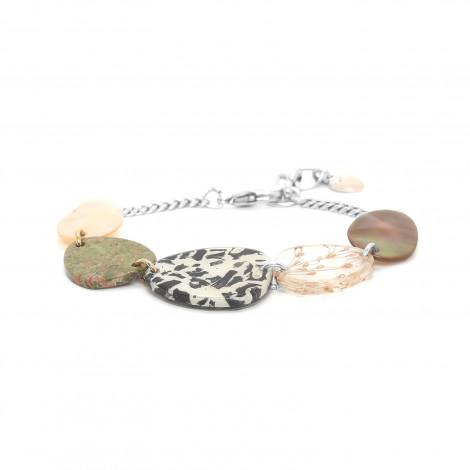 Bracelet Naturaliste