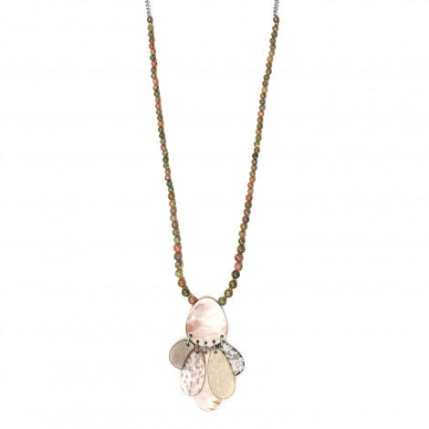 Necklace Naturaliste