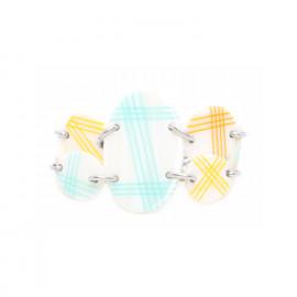 Bracelet Pampelonne - Nature Bijoux