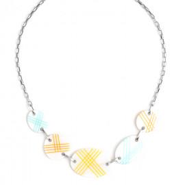 Necklace Pampelonne - Nature Bijoux