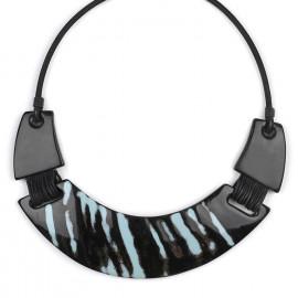 Necklace Sacrebleu - Nature Bijoux