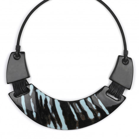 Necklace Sacrebleu