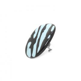 Ring Sacrebleu - Nature Bijoux
