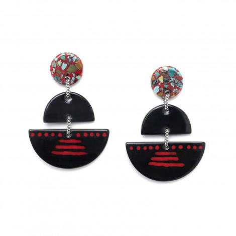 Earrings Sagarmatha