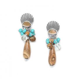 Earrings Surigao - Nature Bijoux