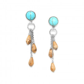 Earrings Surigao - Nature Bijoux
