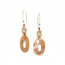 Earrings Deborah - Franck Herval