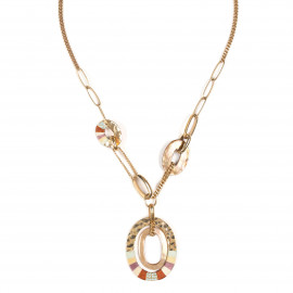 Necklace Deborah - Franck Herval