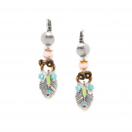 Earrings Lexie - Franck Herval