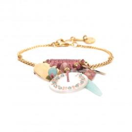 Bracelet Lucine - Franck Herval