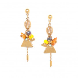 Earrings Sienna - Franck Herval