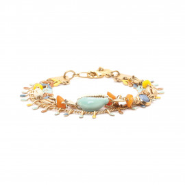 Bracelet Sienna - Franck Herval