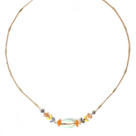 Necklace Sienna - Franck Herval