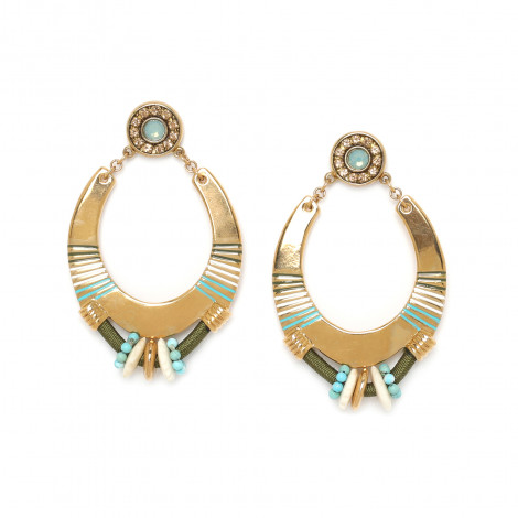 Earrings Solene