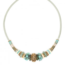 Necklace Solene - Franck Herval