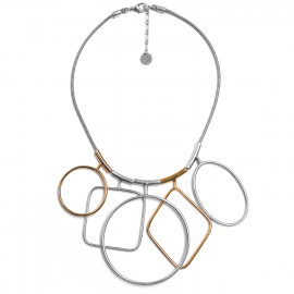 Necklace Archimede - Ori Tao