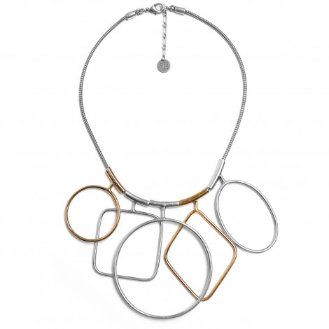 Necklace Archimede