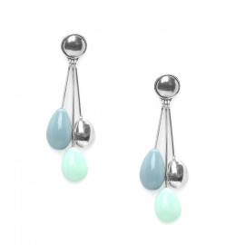 Earrings Bubbly - Ori Tao