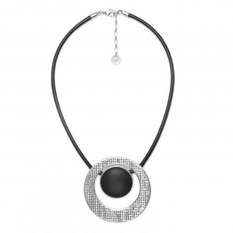 Necklace Dark moon