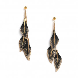 Earrings Hirondelle - Ori Tao