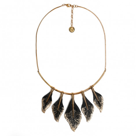Necklace Hirondelle